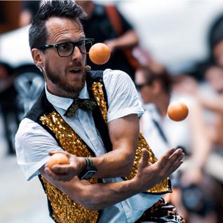 animation-jongleur