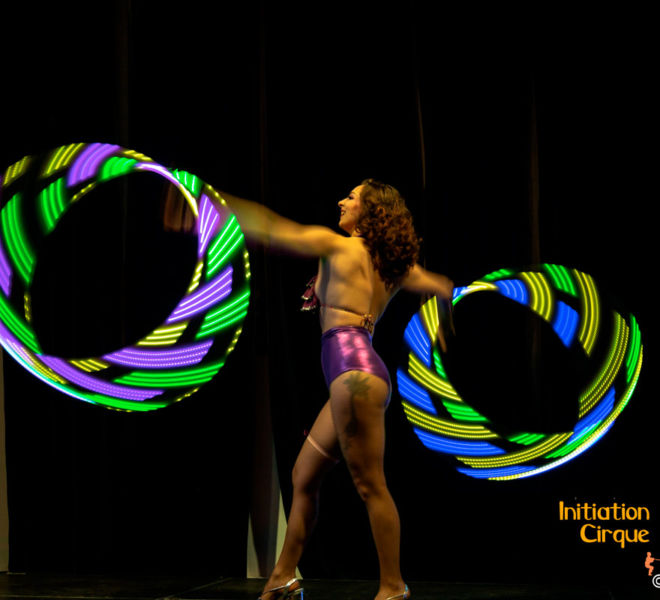 Spectacle Hula Hoop Lumineux (5)