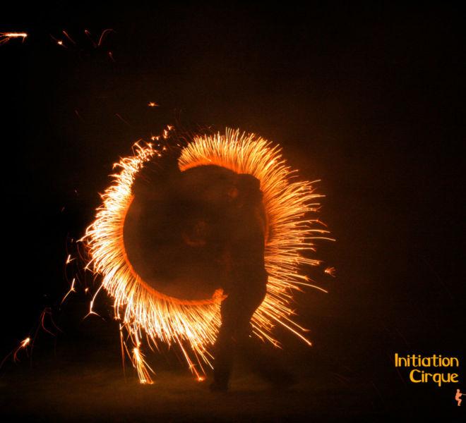 jongleur-feu