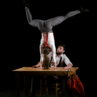 duo-acrobatique